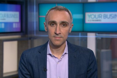 Sam Yagan talks about managing employees who don't get along