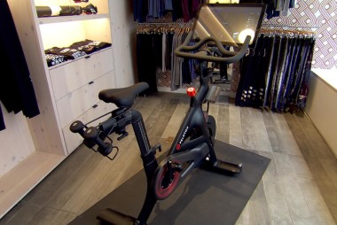 Peloton is changing how you exercise at home