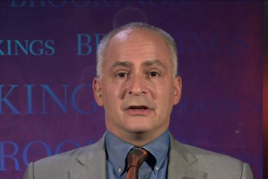 Full Wittes: 'Pretty disturbing' to see White House pressure DOJ