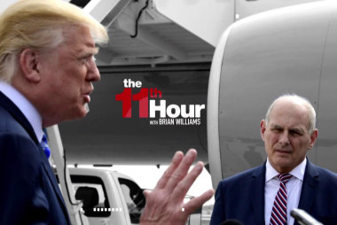 John Kelly: Most undocumented immigrants can't assimilate easily