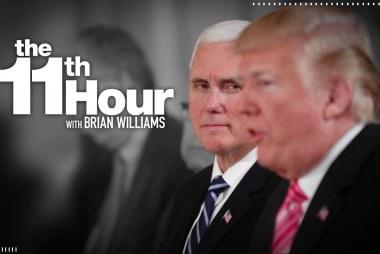 Steve Schmidt: 'Fraud' Pence shows Trump 'slobbering servility'