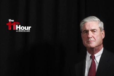 Four FBI vets discuss one year of Mueller's Russia investigation