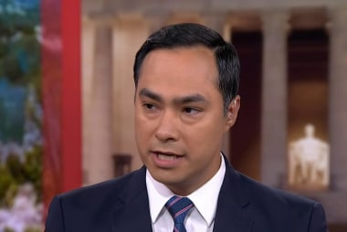 Rep. Castro: 'A shame' Congress has done nothing on gun violence