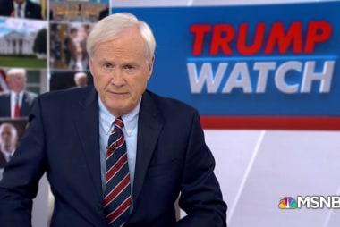 Matthews: Majority on Mueller's side, but it's dropping