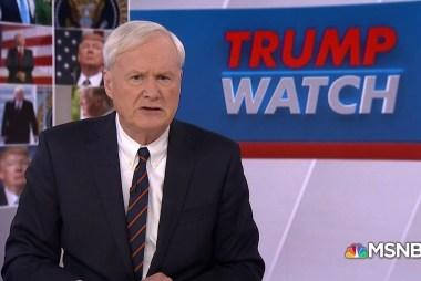 Matthews on Roseanne: ABC has higher principles than GOP