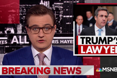 """Cohen is """"a ticking time bomb"""""""