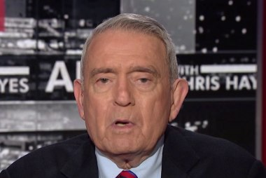 Dan Rather: America is more than Trump