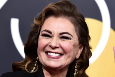 How Trump paved the way for Roseanne