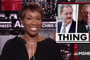 """Blankenship defends """"Chinaperson,"""" hits """"Cocaine Mitch"""""""