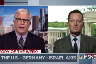 One on One with Ambassador Grenell