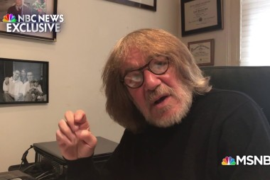 'What Trump and Bornstein did was unethical'