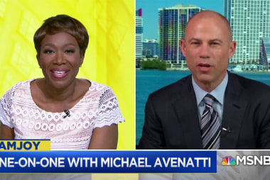Michael Avenatti: 'The truth is very ugly. And it gets more ugly by the day'