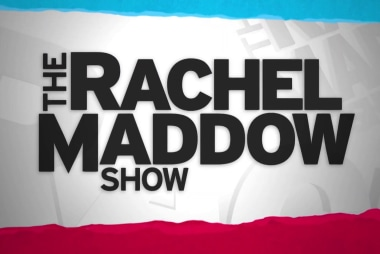 Note! Former DNI James Clapper joins Rachel Maddow Tuesday