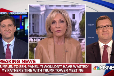 Buell: 'Whatever's coming out of the Senate investigation is the floor, not the ceiling of what Mueller can develop'