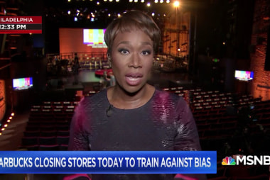 Joy Reid talks what to expect in tonight's town hall