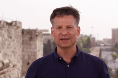 Richard Engel investigates Black Cube