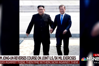China becomes more bold in supporting North Korea