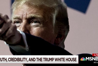 Why Trump seeks to discredit the media