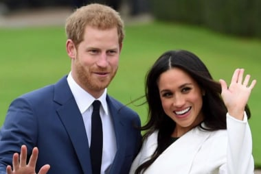 Why Meghan Markle's wedding is more personal for African Americans