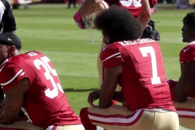Bryant: New NFL kneeling policy is 'a shot at the black consumer'