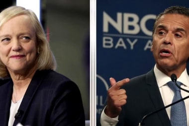 Meet the Midterms: Race to win educated women brings surprising endorsement in California