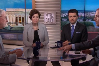 Congress on Trump's conspiracy theories: 'They just move on to another one'