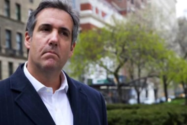 Surveillance on Cohen is 'real-time toll analysis' but not collecting content