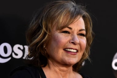 Belloni on Roseanne cancellation: 'It's almost as if they knew this would happen someday'