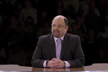 Meet the Midterms: What is this Seinfeld star doing in a political ad?