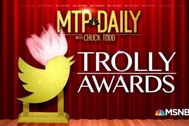 Announcing the First Ever Trolly Awards #BeBest