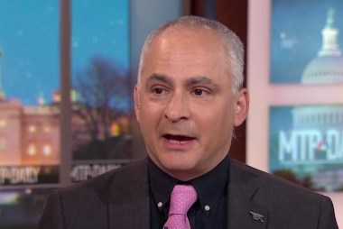 Wittes: 'Shocking' if Mueller questions leaked from Trump team