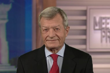 Full Baucus: 'Red-handed' Chinese company ZTE 'knew they were violating the law'