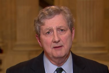 Kennedy: President has no 'right to influence an investigation'