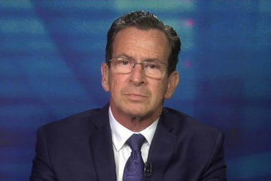 Gov. Malloy: Sports gambling rules 'should be left up to the states'
