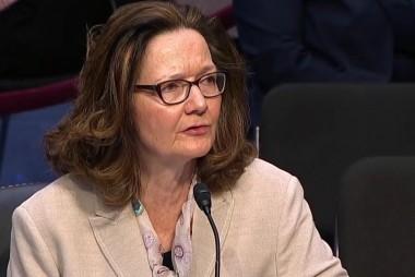 Full Manchin: CIA Nominee Haspel 'did not break the law'
