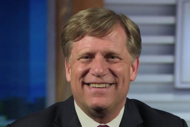 McFaul: Oligarch who paid Cohen 'may be trying to prove his worth to the Kremlin'