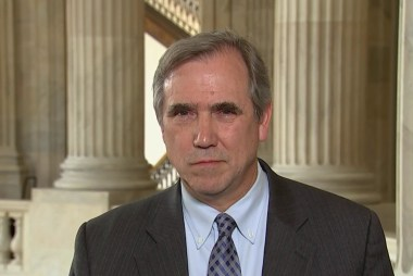 Full Merkley: Don't expect Democrats to walk in 'lockstep'