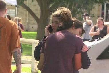 How is Santa Fe High shooting different from past school shootings?