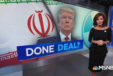 Iran Nuclear Deal: What the US could lose