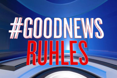 #GoodNewsRUHLES: Cap and gown recycling project