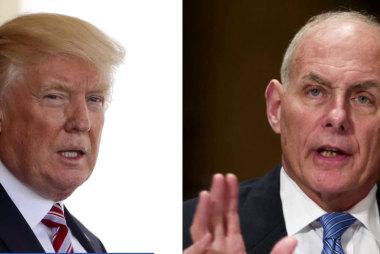 NBC Exclusive: Chief of Staff John Kelly calls Trump an 'Idiot'