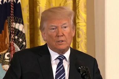 Fmr. DOJ Spokesman: Dept. is 'severely under threat' by Trump