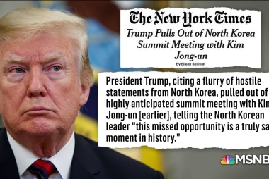 Was the North Korea summit doomed to fail ?