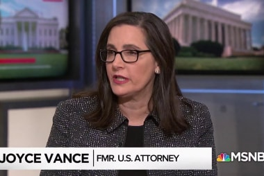 Fmr US attorney: Giuliani's justification for pleading the 5th 'absolutely untrue'
