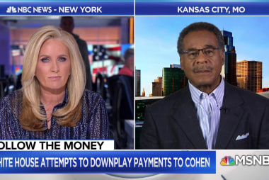 Rep. Cleaver: Brace yourself for more 'mean-spiritedness' in America