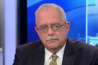 Rep. Connolly: Pulling out of Iran Deal 'one of the most destructive decisions'