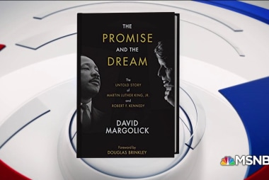 The Untold Story of MLK, Jr. and RFK during the Civil Rights Era