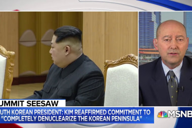 U.S.-North Korea summit prospects