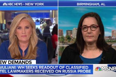 FBI obtained a wiretap involving Putin ally linked to Trump Jr.