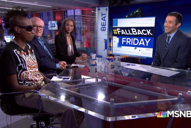 Fallback Friday: Trey Gowdy, video game addicts and millennials